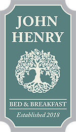 John Henry Bed & Breakfast
